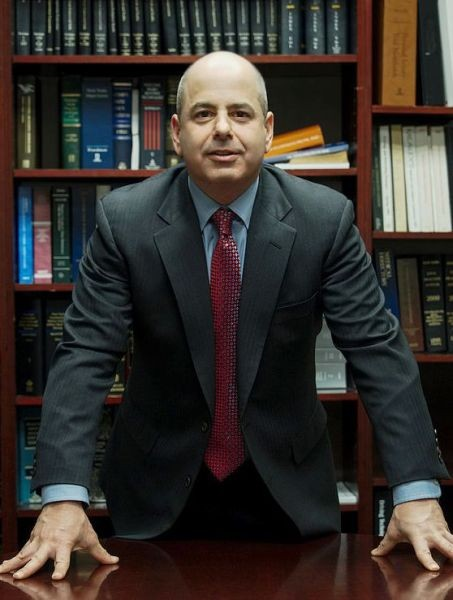 David Cohen, Esq. <br>– of Counsel</br>