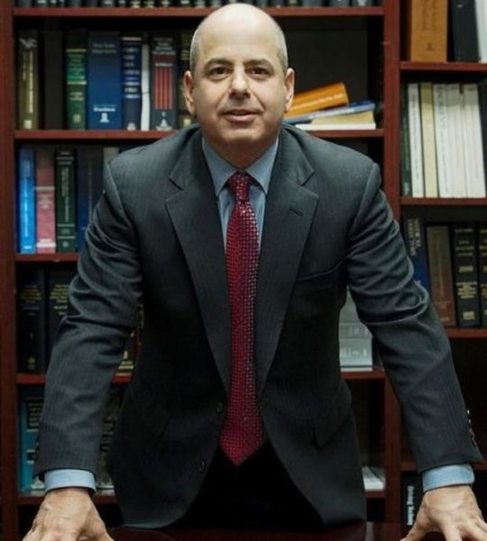 David Cohen, Esq.<br>of Counsel</br>